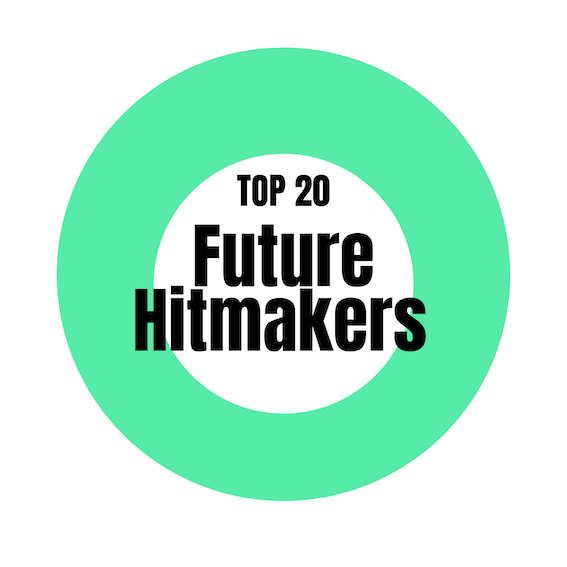 TOP 20 Future Hitmakers -kurssin haku on auki!
