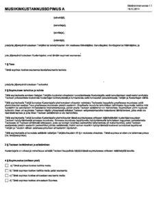 Download: Mallikustannussopimus A, sähköinen